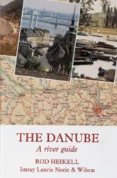Weems & Plath 852881479 The Danube - A River Guide