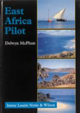 Weems & Plath 852882513 East Africa Pilot