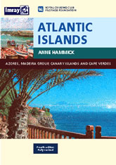 Weems & Plath 852884001 Atlantic Islands
