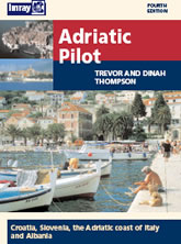 Weems & Plath 852884036 Adriatic Pilot