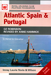 Weems & Plath 852884052 Atlantic Spain & Portugal