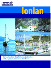 Weems & Plath 852884230 Ionian