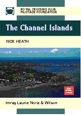 Weems & Plath 852884613 The Channel Islands