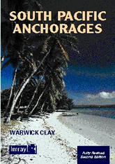 Weems & Plath 852884826 South Pacific Anchorages
