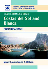 Weems & Plath 852885350 Mediterranean Spain - Costa del Sol and Blanca