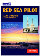 Weems & Plath 852885547 Red Sea Pilot