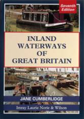 Weems & Plath 852885792 Inland Waterways of Great Britain