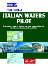 Weems & Plath 852886276 Italian Waters Pilot