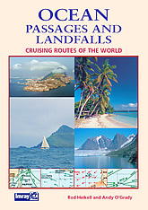 Weems & Plath 852888376 Ocean Passages - Routes and Landfalls of the World