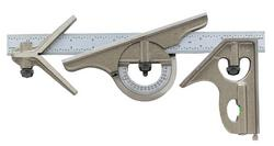 General Tools MG-S278-4R Combination Measuring Set