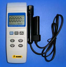 General Tools DCM22CT Digital Conductivity TDS Meter