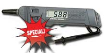 General Tools DPM550 Pen Type Digital Multimeter