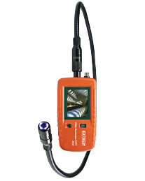 Extech Instruments BR50 Video Borescope/Camera Tester
