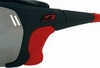 Julbo Trek Spectron 4 Grey/ Red
