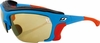 Julbo Trek Zebra Blue/ Orange