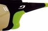 Julbo Trek Zebra Black/ Lime Green