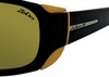 Julbo Montebianco Zebra Matt Black/ Yellow
