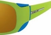 Julbo Montebianco Camel Apple Green/ Blue