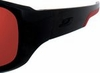 Julbo Stunt Spectron 3+ Black/ Red