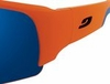 Julbo Dust Spectron 3+ Matt Orange/ Blue