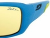Julbo Run Zebra Blue/ Green