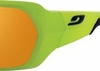 Julbo Dirt Zebra Matt Green/ Black