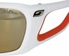 Julbo Pipeline Zebra White/ Orange