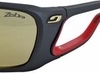 Julbo Pipeline Zebra Matt Black/ Red