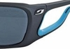 Julbo Pipeline L Octopus Matt Black/ Blue