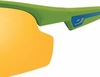 Julbo Ultra Zebra Light Apple Green/ Blue