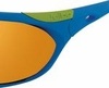 Julbo Race Zebra Blue/ Lime