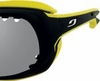 Julbo Wave Polarized 3+ Black/ Yellow