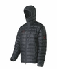 Mammut Mens Broad Peak Hoody Jacket Black (Autumn 2012)
