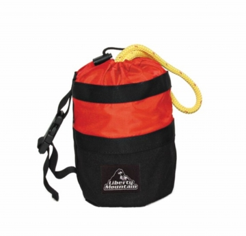 Liberty Mountain Dirty Devil Kayakers Throw Bag 50'