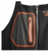 Mountain Hardwear Mens Nilas Bibs Shark (Autumn 2012)