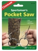 Coghlans Pocket Wire Saw