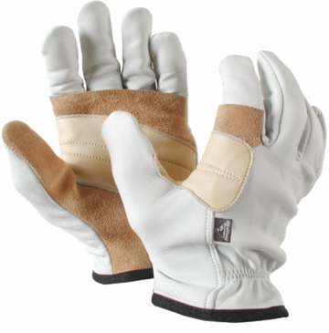 Liberty Mountain Rappel Glove Natural