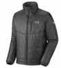 Mountain Hardwear Mens Compressor Jacket Black (Autumn 2012)
