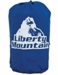 Liberty Mountain Self Inflating Pad Mummy