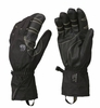 Mountain Hardwear Mens Epic Glove Black