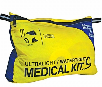 Adventure Medical Kits UltraLight & Watertight 0.9
