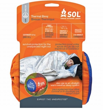 Adventure Medical Kits SOL Thermolite 2 Bivvy