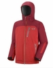 Mountain Hardwear Gravitor Jacket Thunderbird Red/ Red (Close Out)