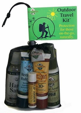 All Terrain Outdoor Travel Kit