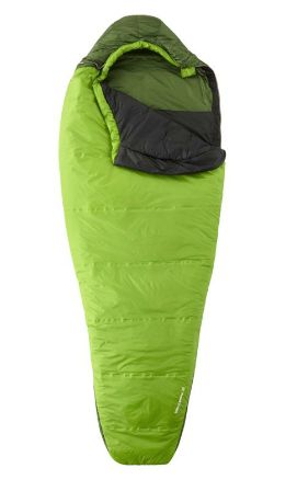 Mountain Hardwear UltraLamina 32� Backcountry Green Regular (2013)