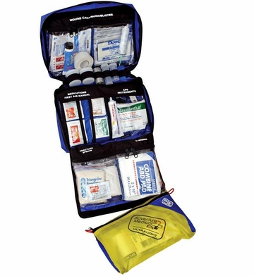 Adventure Medical Kit Comprehensive First Aid Kit