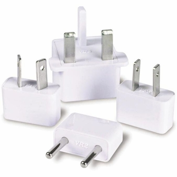 Adapter Plug Kit