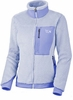 Mountain Hardwear Womens Monkey Woman Jacket Air/ Fresh Blue (Close Out)