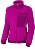 Mountain Hardwear Womens Monkey Woman Jacket Cerise/ Berry Soda (Close Out)