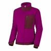 Mountain Hardwear Womens Monkey Woman Jacket Bramble/ Nebiola (Close Out)